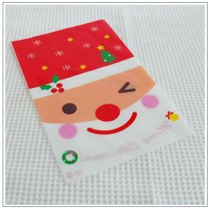 クリスマスギフト特集:クッキー・焼菓子詰合せ「メリーサンタ」550円|yukiusagi|08