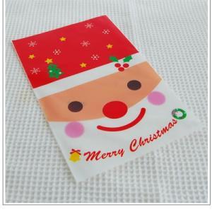 クリスマスギフト特集:クッキー・焼菓子詰合せ「メリーサンタ」550円|yukiusagi|09
