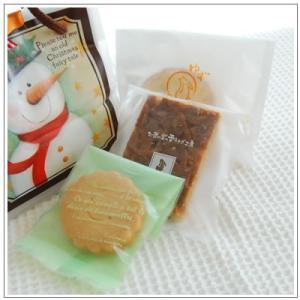 クリスマスギフト特集:クッキー・焼菓子詰合せ「クリスマスのおとぎ話」683円|yukiusagi|04