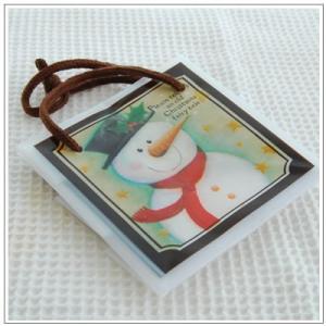 クリスマスギフト特集:クッキー・焼菓子詰合せ「クリスマスのおとぎ話」683円|yukiusagi|06