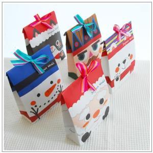 クリスマスギフト特集:クッキー・焼菓子詰合せ「ノエリティミニ袋」788円|yukiusagi|02