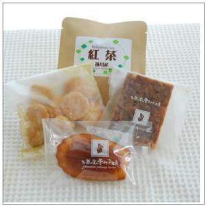クリスマスギフト特集:クッキー・焼菓子詰合せ「ノエリティミニ袋」788円|yukiusagi|03