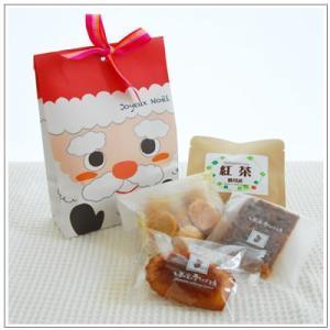 クリスマスギフト特集:クッキー・焼菓子詰合せ「ノエリティミニ袋」788円|yukiusagi|04