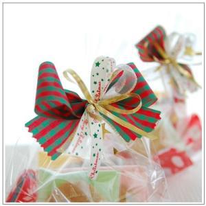 クリスマスギフト特集:クッキー・焼菓子詰合せ「キャンディーボール」945円|yukiusagi|03