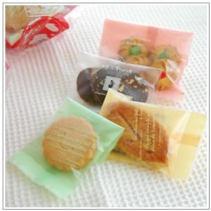 クリスマスギフト特集:クッキー・焼菓子詰合せ「キャンディーボール」945円|yukiusagi|04