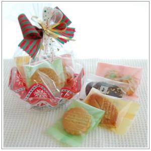 クリスマスギフト特集:クッキー・焼菓子詰合せ「キャンディーボール」945円|yukiusagi|05