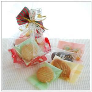 クリスマスギフト特集:クッキー・焼菓子詰合せ「キャンディーボール」945円|yukiusagi|06