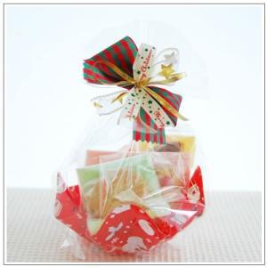 クリスマスギフト特集:クッキー・焼菓子詰合せ「キャンディーボール」945円|yukiusagi|07