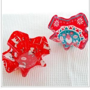 クリスマスギフト特集:クッキー・焼菓子詰合せ「キャンディーボール」945円|yukiusagi|09