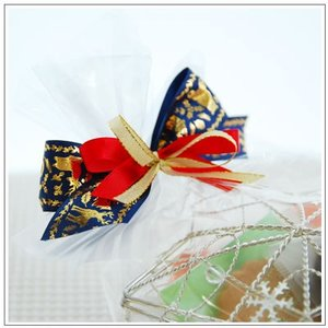 クリスマスギフト特集:クッキー・焼菓子詰合せ「トゥインクル」998円|yukiusagi|03