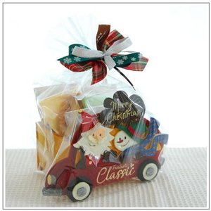 クリスマスギフト特集:クッキー・焼菓子詰合せ「メリークラシック」1239円|yukiusagi|02