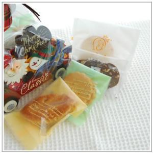 クリスマスギフト特集:クッキー・焼菓子詰合せ「メリークラシック」1239円|yukiusagi|04