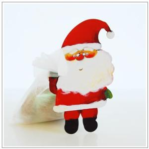 クリスマスギフト特集:クッキー・焼菓子詰合せ「トイサンタ」594円 yukiusagi 02