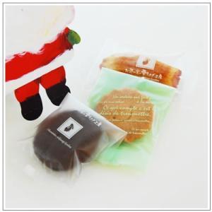 クリスマスギフト特集:クッキー・焼菓子詰合せ「トイサンタ」594円 yukiusagi 03