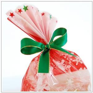 クリスマスギフト特集:クッキー・焼菓子詰合せ「サンタのおくりもの」853円|yukiusagi|03