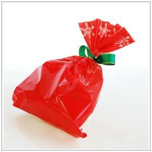 クリスマスギフト特集:クッキー・焼菓子詰合せ「サンタのおくりもの」853円|yukiusagi|05