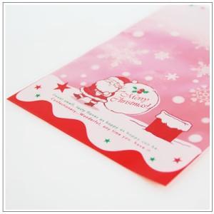 クリスマスギフト特集:クッキー・焼菓子詰合せ「サンタのおくりもの」853円|yukiusagi|08