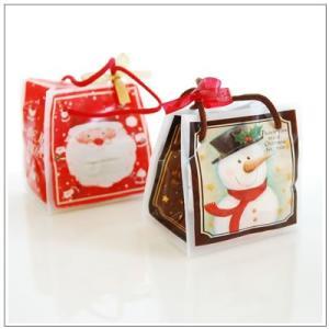 クリスマスギフト特集:クッキー・焼菓子詰合せ「ポッシェ ロワイヤル(スノーマン)」1026円|yukiusagi|07