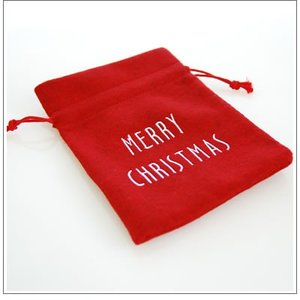 クリスマスギフト特集:クッキー・焼菓子詰合せ「カファ 赤」1080円|yukiusagi|05
