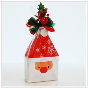 クリスマスギフト特集:クッキー・焼菓子詰合せ「パズィ スノーマン」1480円|yukiusagi|07