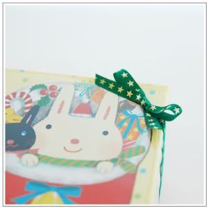 クリスマスギフト特集:クッキー・焼菓子詰合せ「ブーツにおねがい」1502円|yukiusagi|04
