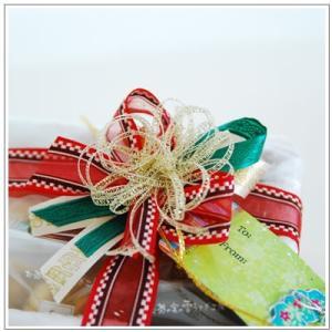 クリスマスギフト特集:クッキー・焼菓子詰合せ「フロッシェ レッド」1587円|yukiusagi|03