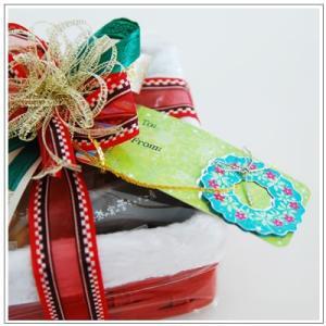 クリスマスギフト特集:クッキー・焼菓子詰合せ「フロッシェ レッド」1587円|yukiusagi|04