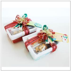 クリスマスギフト特集:クッキー・焼菓子詰合せ「フロッシェ レッド」1587円|yukiusagi|06