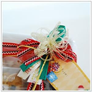 クリスマスギフト特集:クッキー・焼菓子詰合せ「フロッシェ ブルー」1587円|yukiusagi|03