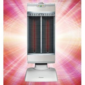 ダイキン 遠赤外線暖房機セラムヒート ERFT11TS-W ...