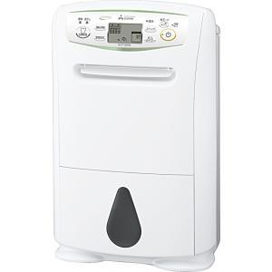 2019年4月21日 発売 三菱電機 衣類乾燥除湿器サラリ ハイパワータイプ MJ-P180PX-W...