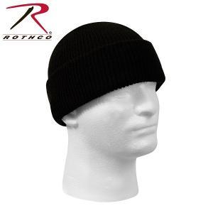 フリース帽子 ワッチキャップ フリーサイズ ROTHCO ロスコ ミリタリー USA直輸入モデル 男女兼用 送料無料|yukyuno-tabibito
