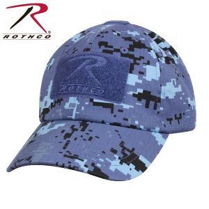 帽子 メンズ ベースボールキャップ オペレーターキャップ 迷彩柄  ミリタリー 全7色 タクティカル ROTHCO ロスコ USA アメリカ直輸入  93362 送料無料 |yukyuno-tabibito