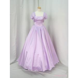 高級子供ドレス 受注生産 ゆめりすと キャミソール JIN ライラック|yume-list