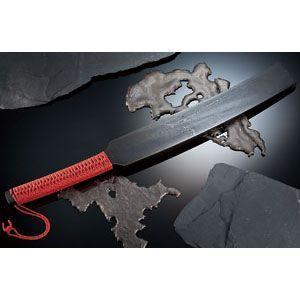 多くの名刀の異名としてつけられる「鬼包丁」。古くから最強の呼び名高い柳生連也斎が所有していた身幅1寸...