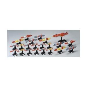 宇宙戦艦ヤマト2199 1/1000 国連宇宙海軍 連合宇宙艦隊 メ号作戦