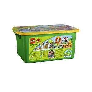 レゴ (LEGO) デュプロ 楽しいどうぶつえん 7618 (新バージョン) レゴ (LEGO)