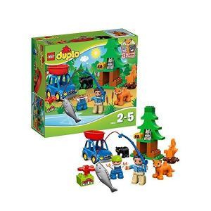 """レゴ (LEGO) デュプロ の森 """"さかなつり"""" 10583 レゴ (LEGO)"""