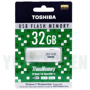 [S2] 送料216円 東芝 TOSHIBA USBメモリー 32GB USB2.0対応|yumefusen