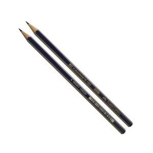 【1ダース】 Faber-Castell ファーバーカステル ゴールドファーバー鉛筆 2B|yumegazai