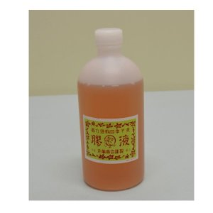 老蘭 膠液(大)500cc|yumegazai