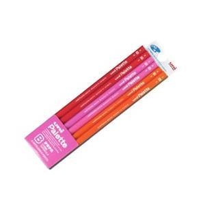 4826 3角 PLT ピンク B 1ダース ※K4826B|yumegazai