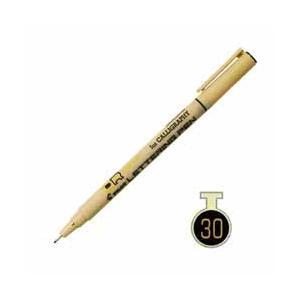 パイロット レタリングペン30 ブラック|yumegazai