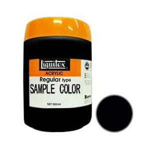 Liquitex リキテックス レギュラー 500ml マースブラック|yumegazai