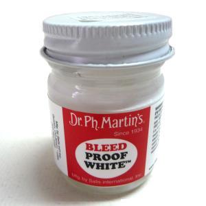 Dr.Ph.Martin's ドクターマーチン ブリードプルーフホワイト (1オンスビン) 29.5ml|yumegazai