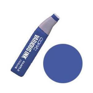 コピック カラーペンCOPIC コピック バリオスインク B39 Prussian Blue|yumegazai
