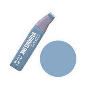 コピック カラーペンCOPIC コピック バリオスインク B95 Light Grayish Cobalt yumegazai