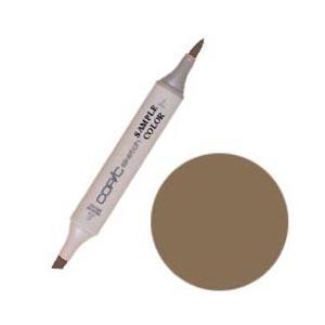 コピック カラーペンCOPIC コピックスケッチ E47 Dark Brown yumegazai