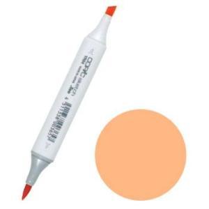 コピック カラーペンCOPIC コピックスケッチ YR15 Pumpkin Yellow yumegazai