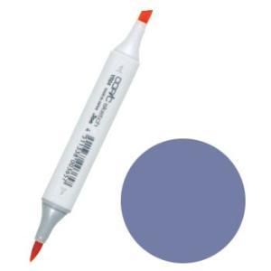 コピック カラーペンCOPIC コピックスケッチ BV34 Bluebell yumegazai